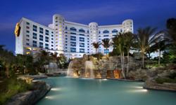 Hotel Hard Rock en Hollywood