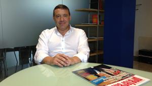 Jaume Monserrat, presidente de Turistec