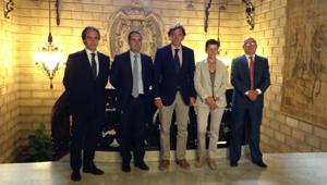 Patronos Fundación Turismo Palma de Mallorca 365