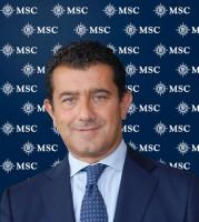 Gianni Onorato, ex presidente de Costa Cruceros y ahora CEO de MSC.