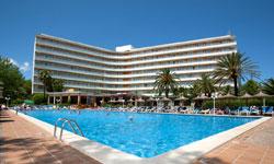 Los hoteles de Mallorca alcanzarán el 70% de ocupación en septiembre.