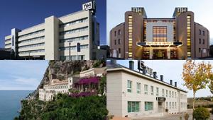 Segmentación de NH Hoteles