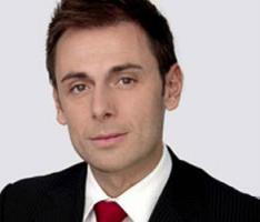 Neil Costa, ministros de Turismo de Gibraltar.