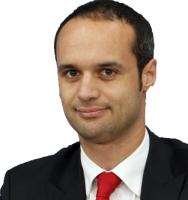Pablo Martín, diputado del PSOE balear.