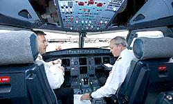 Sepla exige mayor protección para los pilotos tras el secuestro de dos de ellos en Beirut.