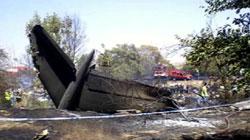 Aniversario del accidente de Spanair: persisten los fallos de la tragedia.