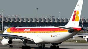 Aerolíneas Argentinas se queda con dos A340-300 de Iberia.