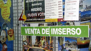 La venta del Imserso se reparte entre el 21 y el 28 de septiembre.