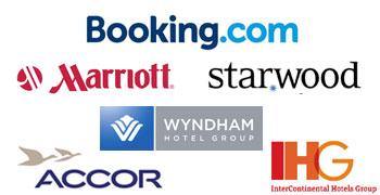 Compañías turísticas en Bolsa