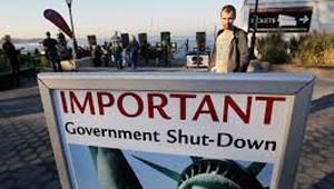 Cierre del Gobierno en los Estados Unidos