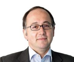 Luis Gallego, Iberia