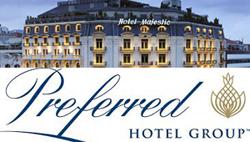 Preferred Hotel Group en España
