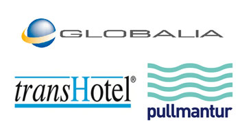 Globalia, Transhotel, Pullmantur