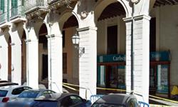 Oficina de Carlson Wagonlit en Palma