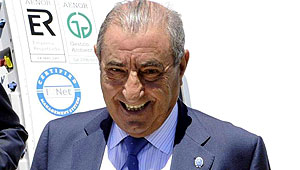 Juan José Hidalgo, Globalia
