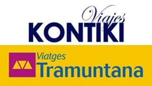 Viajes Kontiki y Viatges Tramuntana