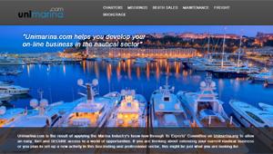 Web de Unimarina