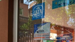 Agencia de viajes IATA
