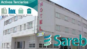 Hoteles Sareb