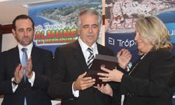 Homenaje a Rafael Caballero