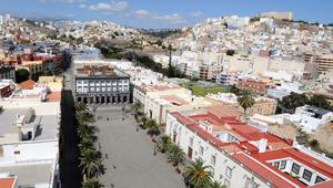 Alquiler vacacional Canarias