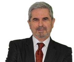 Antonio Gil, presidente AEHM