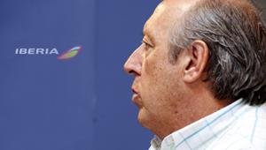 Justo Pera, jefe sección sindical Sepla Iberia