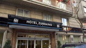 Hoteles de NH