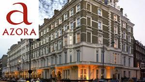 Azora lanza fondo Hispania para hoteles