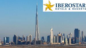 Iberostar en Dubai