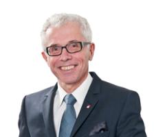 Wolfgang Prock-Schauer, CEO de Air Berlin