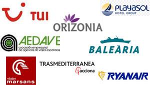 Empresas turísticas multadas