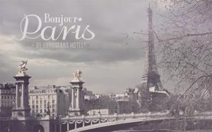 Video Eurostars Paris