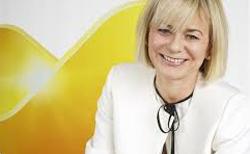 Harriet Green, CEO de Thomas Cook
