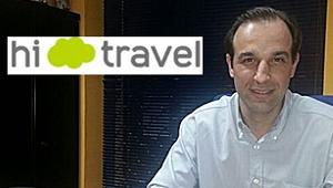 Hi Travel, de Javier de Frías