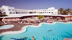 Olé Hotels de Iberostar
