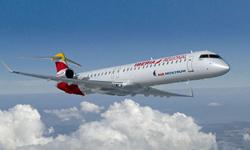 Air Nostrum con nueva librea