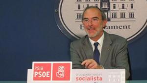 Ecotasa PSOE Baleares