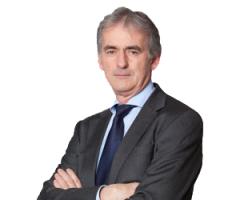 Frédéric Gagey, Air France-KLM