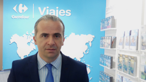 Ignacio Soler, Viajes Carrefour