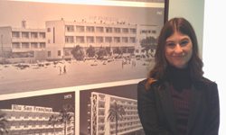 Lola Trian Riu, directora de Riu San Francisco