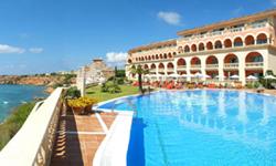 Hoteles de lujo de Mallorca
