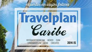 Travelplan Caribe