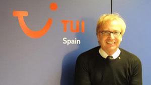 Tui Spain, Stefan Dapper