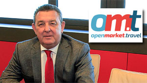 José Duato Opentravelmarket