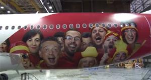 Iberia Mundial de Fútbol