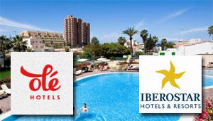 Olé Hotels, Iberostar