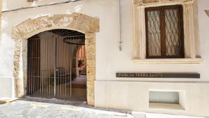 Posada Terra Santa, Hidden Away Hotels