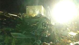 Accidente de avión de TransAsia en Taiwan