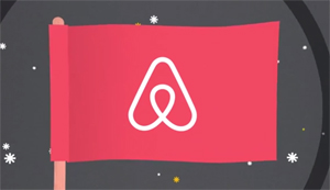 Marca de Airbnb